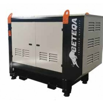 Generator de curent (Grup electrogen) GETEQA GTQA150K