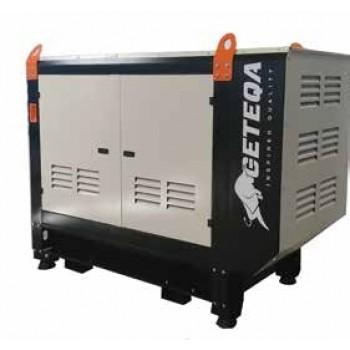 Generator de curent (Grup electrogen) GETEQA GTQA40D, 25kVA