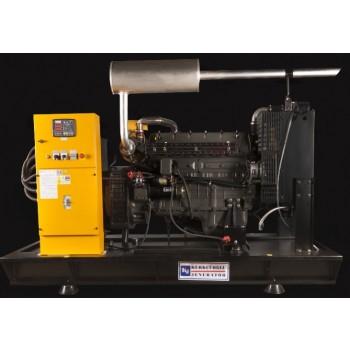 Generator de curent (grup electrogen generator electric) KJ GENERATORS KJR90, 81KVA