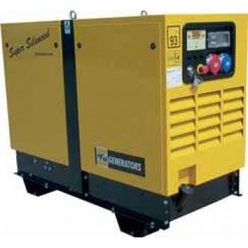 Generator curent (Grup electrogen) trifazat WFM M220-LDEW, 20KVA