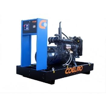 Generator de curent (Grup electrogen) COELMO FDT3N, 60KVA
