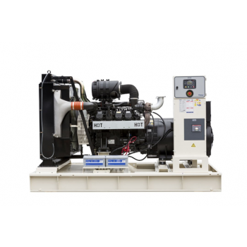 Generator de curent (grup electrogen generator electric) TEKSAN TJ581DW5C, 527 kVA