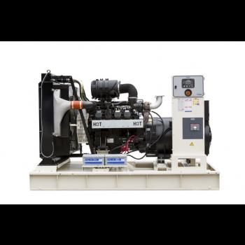 Generator de curent (grup electrogen generator electric) TEKSAN TJ750DW5C, 750kVA