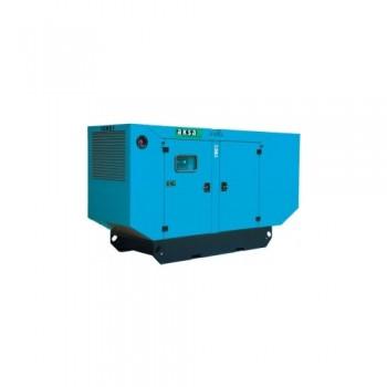 Generator de curent (Grup electrogen) pe gaz AKSA AGM 40-I, 36 KVA