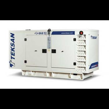 TEKSAN TJ293D5C, generator teksan 293 kVA Carcasat