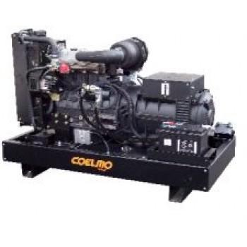 Generator curent (Grup electrogen) COELMO PDT43Da, 9.1KVA