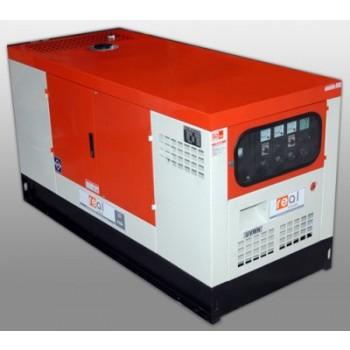 Capota insonorizare generator 70 db KJ CR1