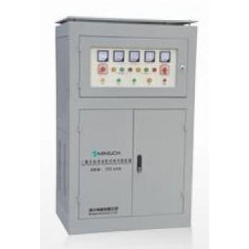 Stabilizator de tensiune trifazat MING SBW-100, 100KVA