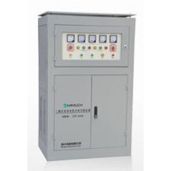 Stabilizator de tensiune trifazat MING SBW-400, 400KVA