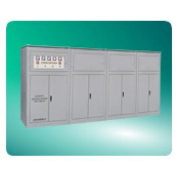 Stabilizator de tensiune trifazat MING SBW-1800, 1800KVA
