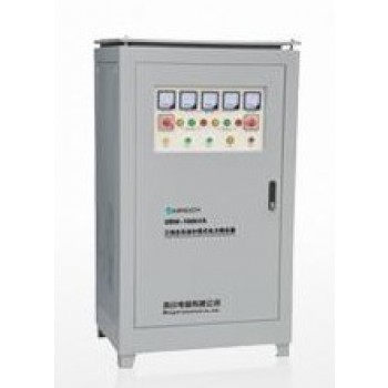 Stabilizator de tensiune monofazat MING DBW-25, 25KVA