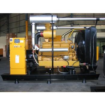 Generator de curent (grup electrogen generator electric) KJ GENERATORS KJS310, 281KVA