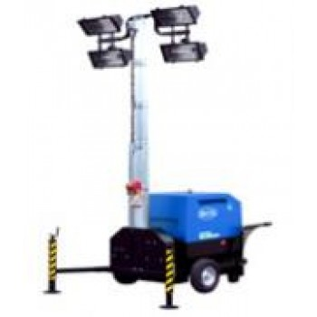 Turn de iluminat BCS by MOSA,TFMM5.5 cu platforma stabilizatoare