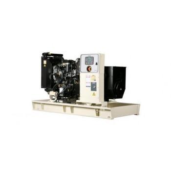 Generator de curent (grup electrogen generator electric) TEKSAN TJ14PE5C, 12 KVA