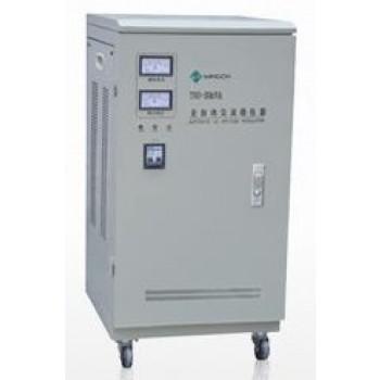 Stabilizator de tensiune monofazat MING TNS-10, 10KVA