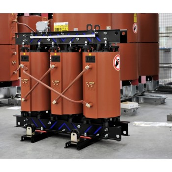 Transformator de putere uscat TMCRES-S-160-12