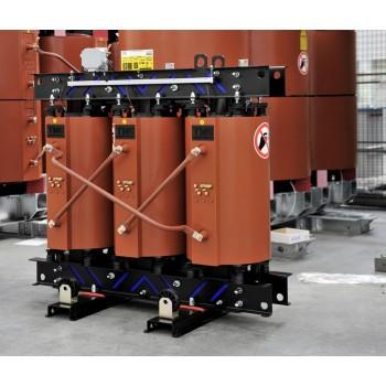 Transformator de putere uscat TMCRES-S-315-17.5